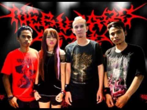 Juragan Empang Versi Death Metal (Cover Ttiny Joseph)  - Nebucard Nezar