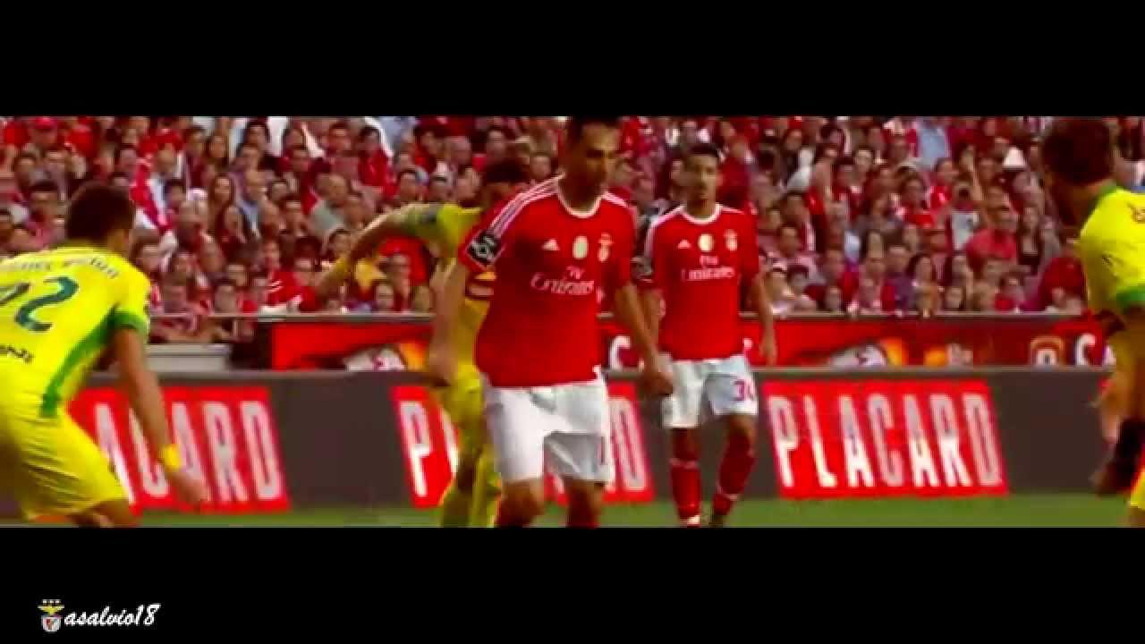 Jonas Pistolas Sport Lisboa E Benfica Preview Youtube