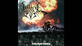 Creative Waste - Cruelty Beyond Conception FULL DEMO (2007 - Grindcore)