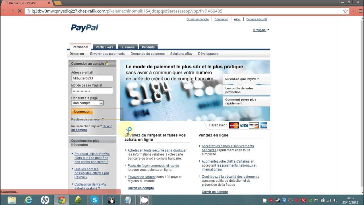 Paypal 5 Euro Geschenkt