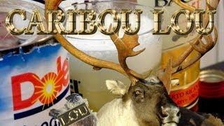 Caribou Lou Recipe - TheFNDC & TEch N9ne