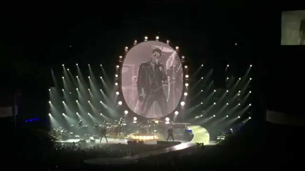 queen adam lambert stone cold crazy frankfurt 07 02. Black Bedroom Furniture Sets. Home Design Ideas