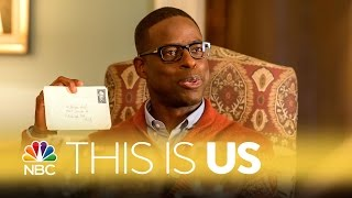 This Is Us - A Startling Discovery Leads to an Explosive Thanksgiving