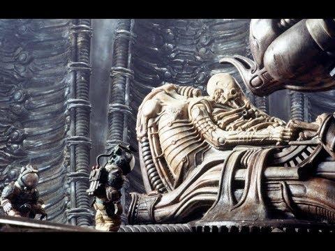 ???? Чужой (Alien) 1979 (величайшие научно-фантастические фильмы)