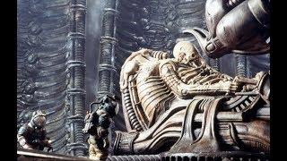 🎥 Чужой (Alien) 1979