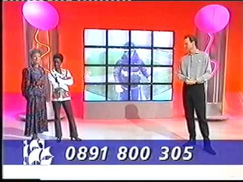 Blue Peter 35th Anniversary: Presenters Part 2