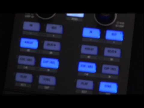 Native Instruments Traktor Kontrol X1 Overview | UniqueSquared.com