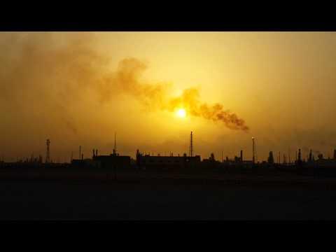 Qatar oil refineries