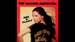 Download Salsoul Orchestra - Nice 'N' Naasty [Walter Gibbons Mix] MP3 song and Music Video