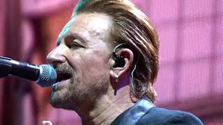 U2 Miss Sarajevo live in Brussels 2017.08.01.mp3