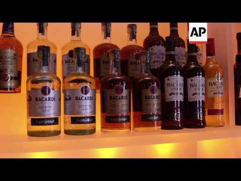 Bacardi vs. Cuba: A Rum War
