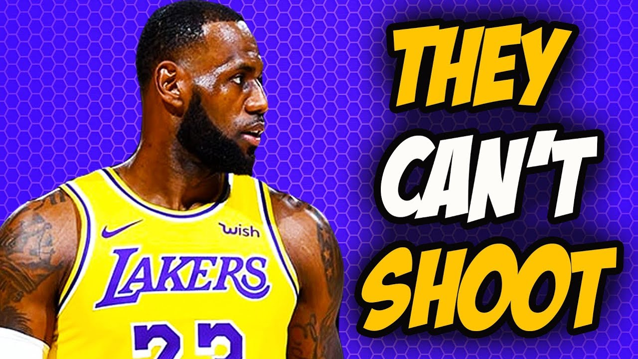 fbda5142bb436 How the Lakers Must Adjust to LeBron James - YouTube