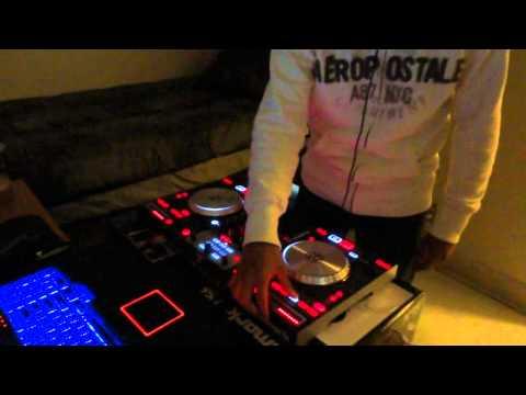 DJ Addx - Happy Hardcore Seizure Mix