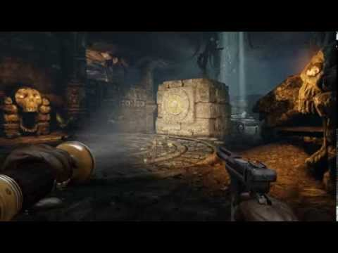 Deadfall adventures walkthrough parte 10 xibalba youtube