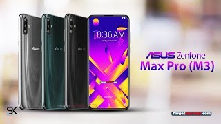ASUS Zenfone Max Pro M3 - THIS IS INCREDIBLE!!!
