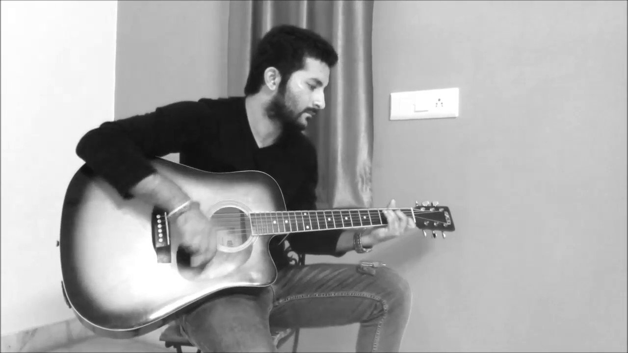 Amazed Lonestar Acoustic Guitar Cover Youtube