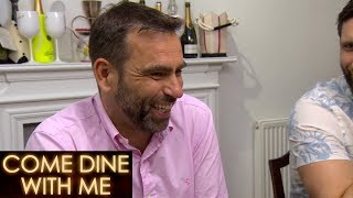 The Banter Between Guęsts Falls Completely Flat   Come Dine With Me