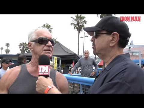 LT Interviews Chet Yorton