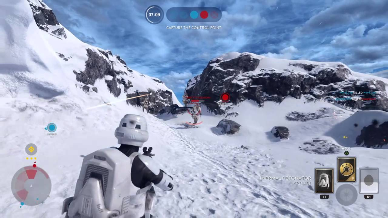star wars battlefront quadruple xp
