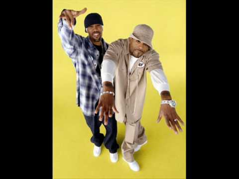 Method Man and Redman - Da Rockwilder (Added Lyrics)