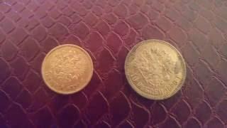 Як відрізнити підроблену монету від оригіналу?