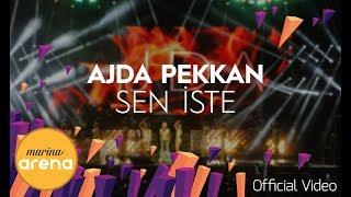Ajda Pekkan - Sen İste #MarinaArena