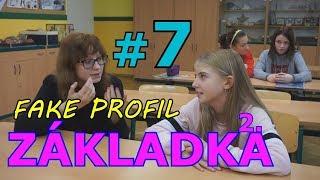 ZÁKLADKA 2. #7 | FAKE PROFIL