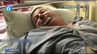 Во Львовской области депутат Сокальского горсовета сбил насмерть человека