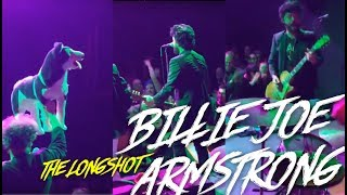 """Billie Joe Armstrong (Green Day) cover """"I Fought the Law"""" by THE CLASH  