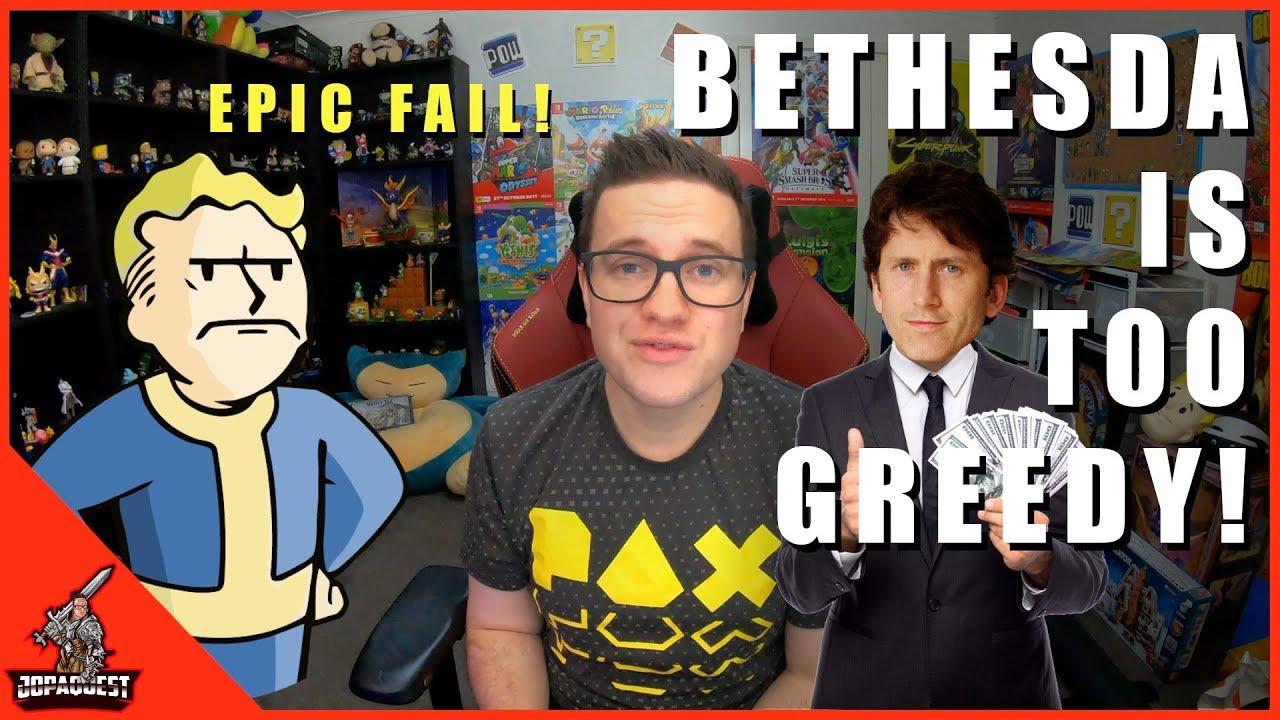 Download Fallout 76 Has An Annual Pass - MAJOR FAIL!!