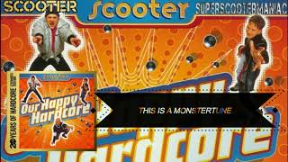 Scooter - This Is A Monstertune