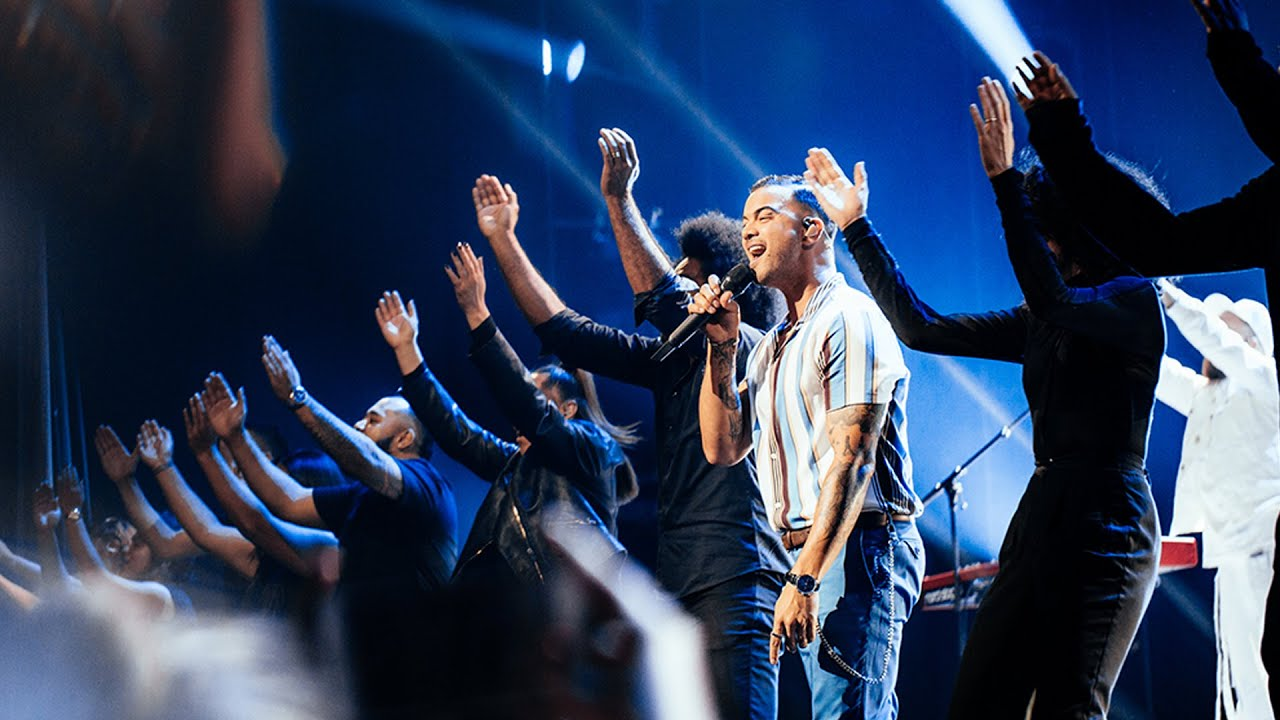 Guy Sebastian - Choir (Live at the 2019 ARIA Awards)