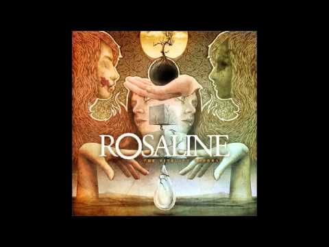 Rosaline - This Place Is A Battlefield (And All Of Your Heads Are Landmines)