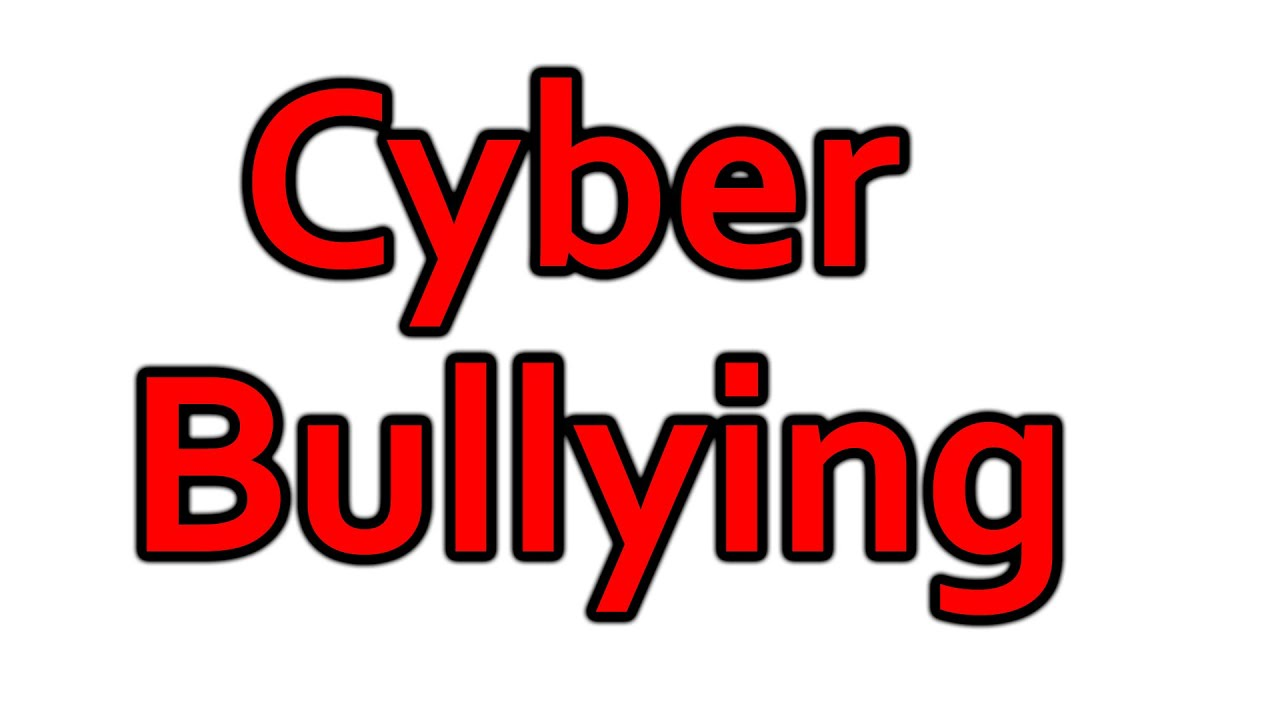 Why is it important to delete Cyber bullying Essay Sample