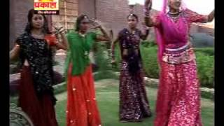 Runiche Ra Dhaniya | Rajasthani Devotional Dance Video | Baba Ramdev Ji Bhajan