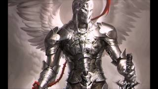Adriatique - Space Knights (Original Mix) - 1080P HD
