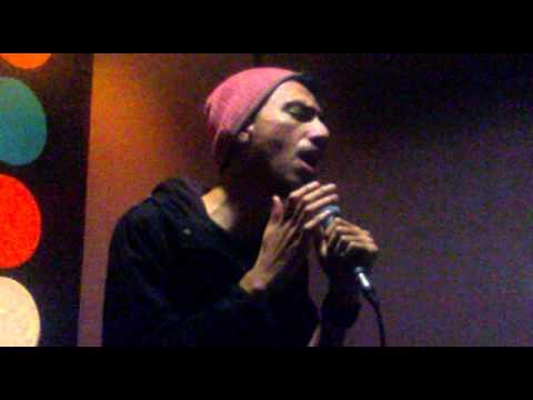 ROSSA - KINI COVER SONG By REZA ZAKARYA