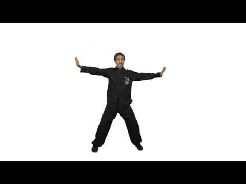 Qigong Exercises to help with back and Winter season