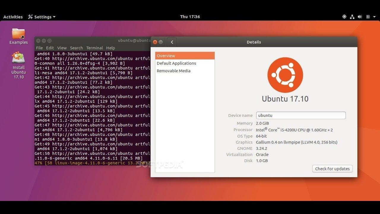 СКАНДАЛ! Ubuntu 17.10 повреждает BIOS на некоторых ноутбуках Lenovo, Acer и Toshiba!