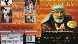 O Evangelho de Mateus - Completo HD