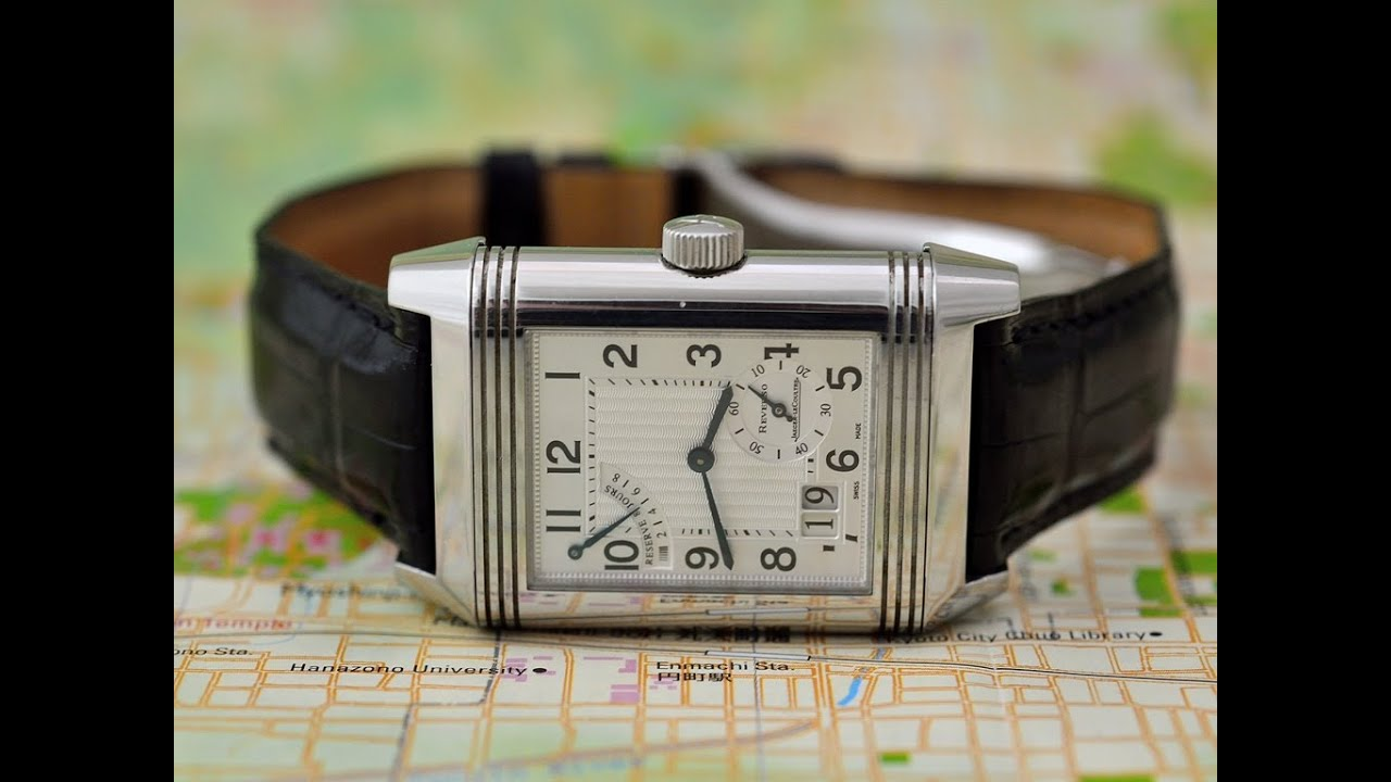 FRIDAY NIGHT LIVE WITH ARCHIELUXURY - Wrist Watch Disaster - I LOST MY REVERSO