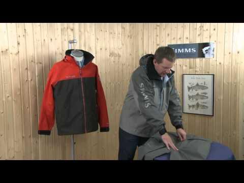 Simms Pro Jacket Gore Tex Dry rdtsQh