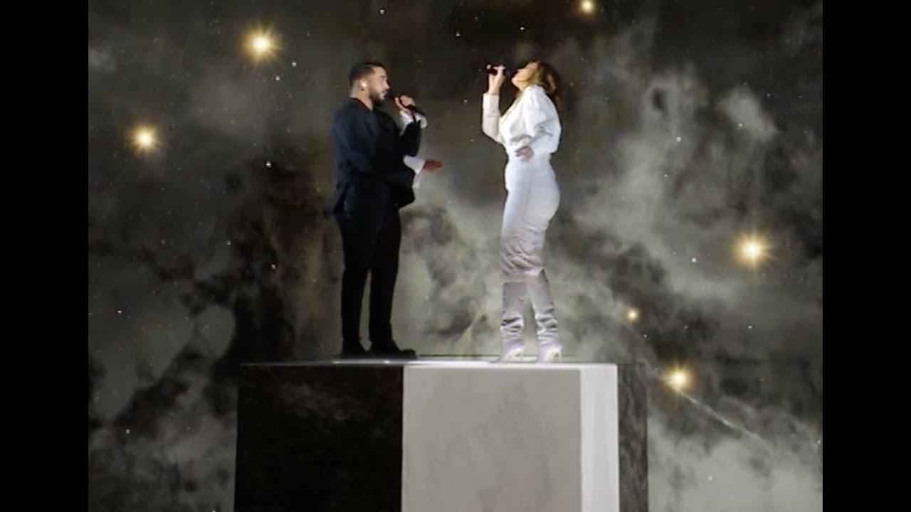 VITAA & SLIMANE -  De l'or - La soirée extraordinaire (M6)