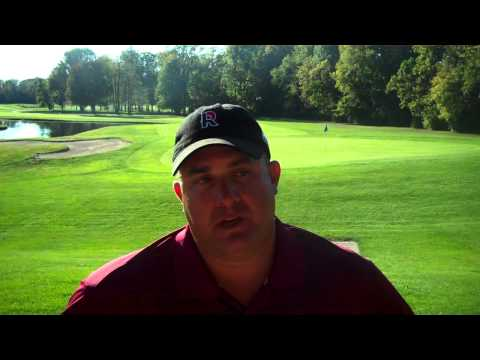 Kevin Robinson discusses the 2014 Rose-Hulman Invitational