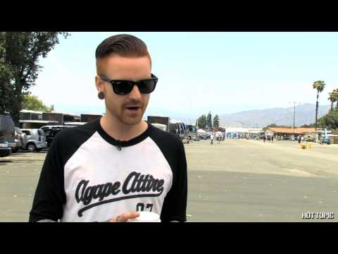 Interview: Memphis May Fire