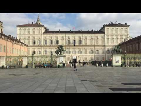 Our Little Adventure: Turin, Italy
