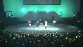 スフィア Hazy ライブ