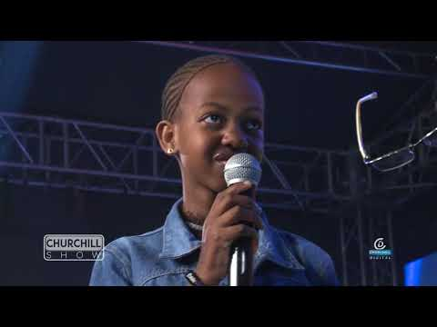 Meet Natalie Wambui, a 10yr old Author.