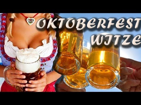 Lustige Bilder Oktoberfest