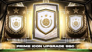 15x PRIME ICON UPGRADE PACKS! 🤩 - FIFA 21 Ultimate Team